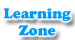 Learning Zone  button